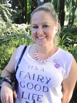 fairy good life